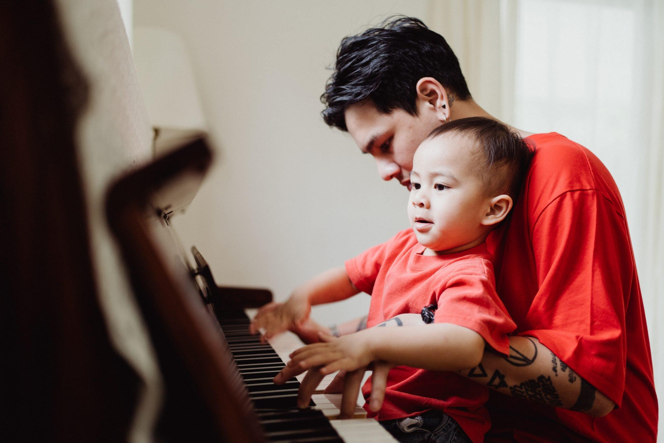 Apprendre à savoir jouer du piano avec un prof à domicile